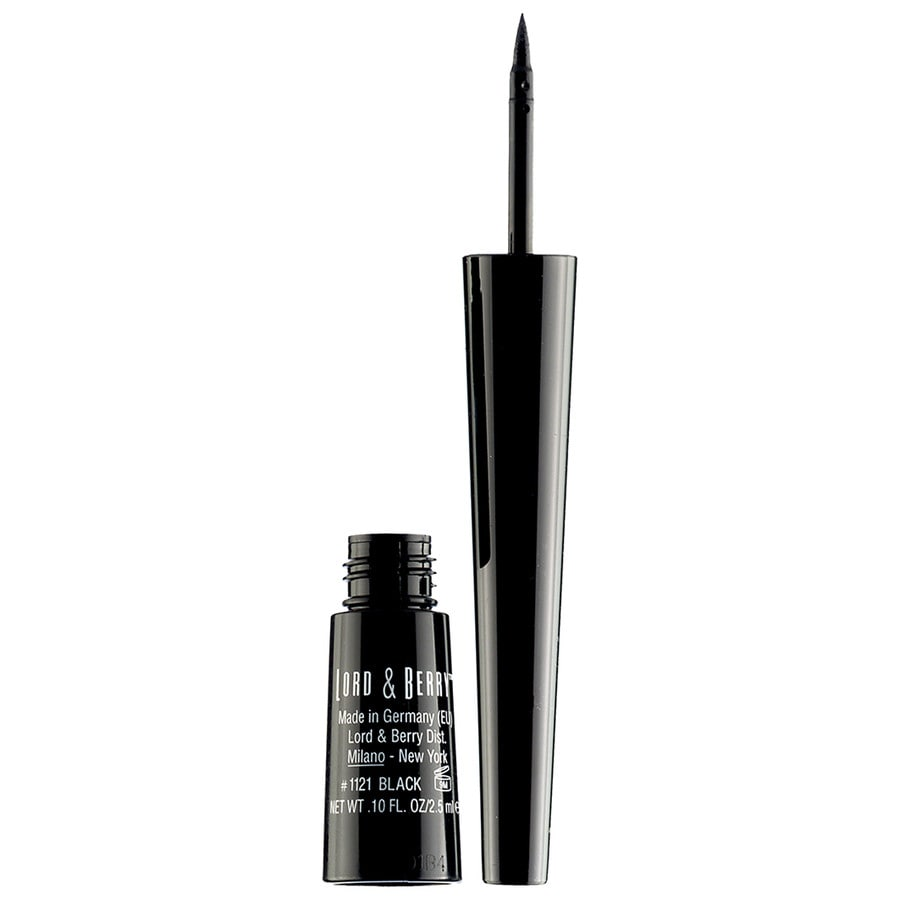 Lord & Berry Make-up Augen Inkglam Eyeliner Black