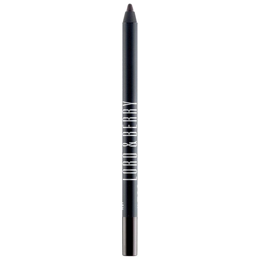 Lord & Berry Make-up Augen Smudgeproof Eyeliner Black/Brown