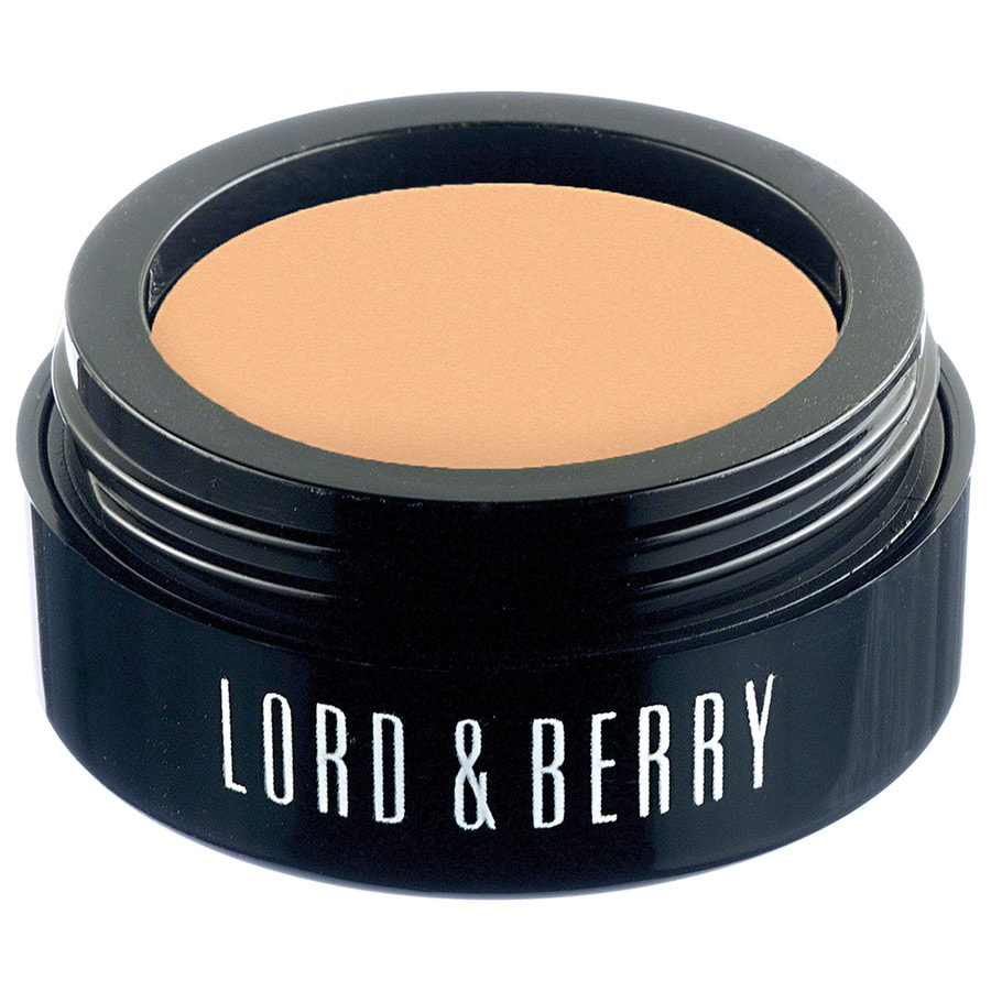 Lord & Berry Make-up Teint Flawless Poured Concealer Natural Tan