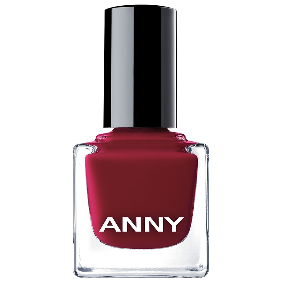 Anny Nagellacke Nr. 073 - Red Red wine Nagellack