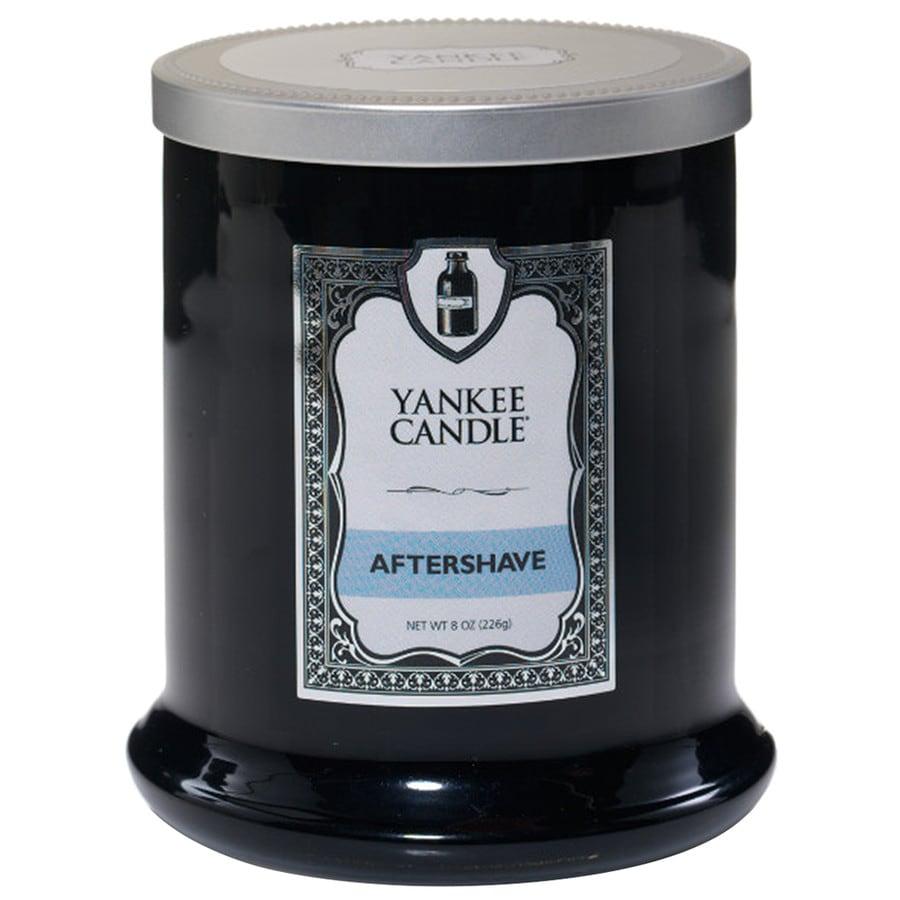 Yankee Candle Barber Shop Aftershave Duftkerze 1 Stk