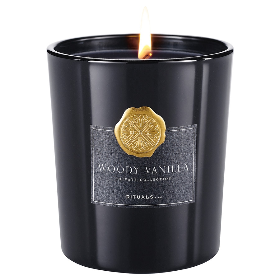 rituals woody vanilla raumduft online kaufen bei. Black Bedroom Furniture Sets. Home Design Ideas