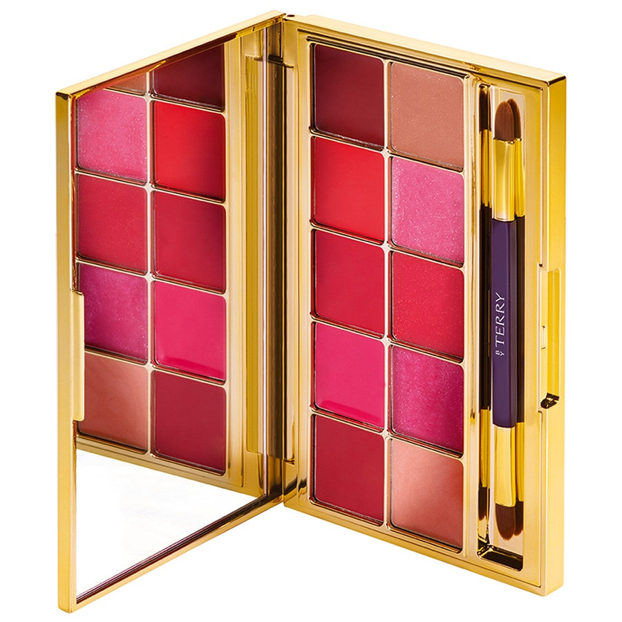 BY TERRY | GOLD JEWEL LIP KISS PALETTE