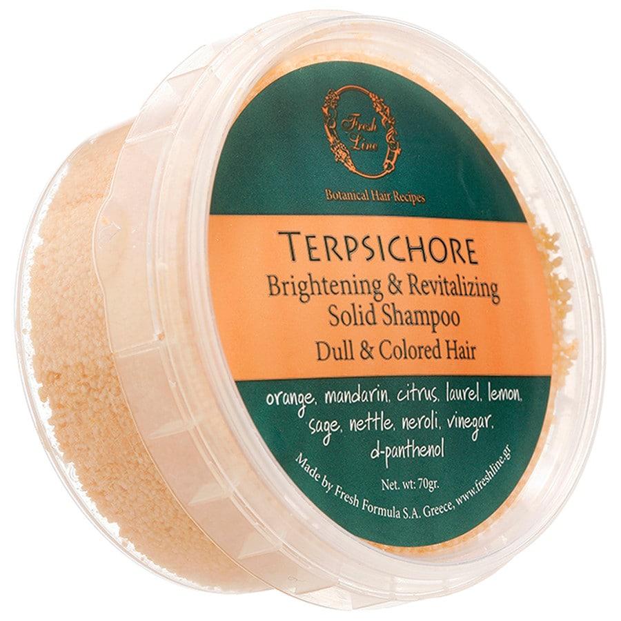 Fresh Line Shampoo  Haarshampoo 70.0 g