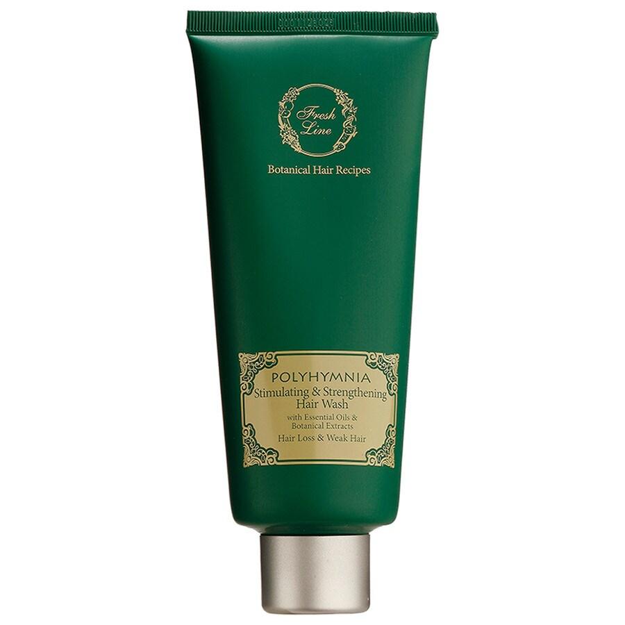 Fresh Line Shampoo  Haarshampoo 200.0 ml