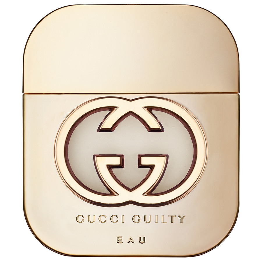 Gucci Damendüfte Gucci Guilty Eau pour Femme Eau de Toilette Spray 50 ml