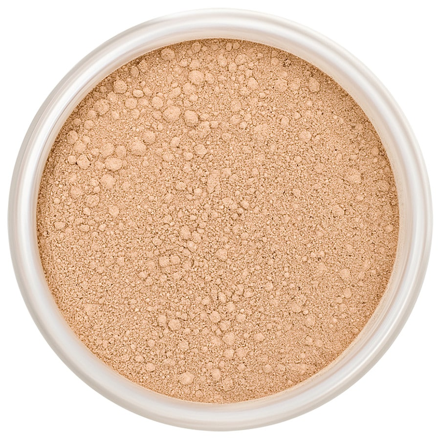 Mineral Foundation Cookie