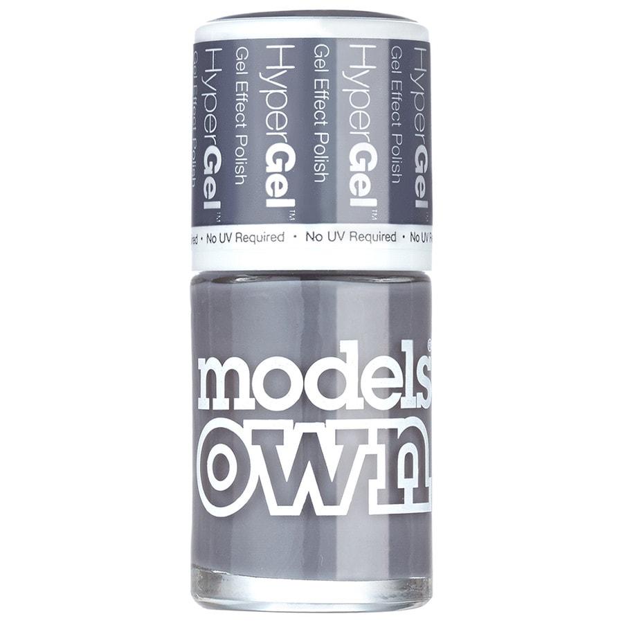 Models Own Gel Effect Polish Everday Grey Nagellack