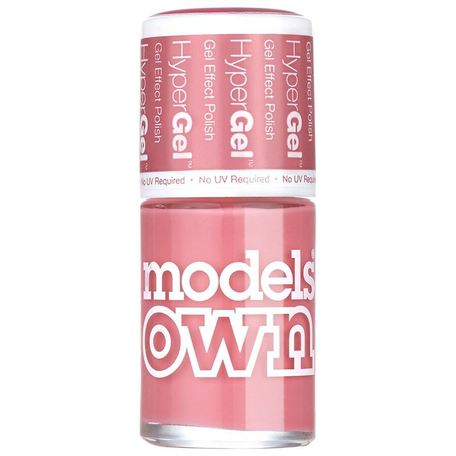 Models Own Gel Effect Polish Cashmere Rose Nagellack