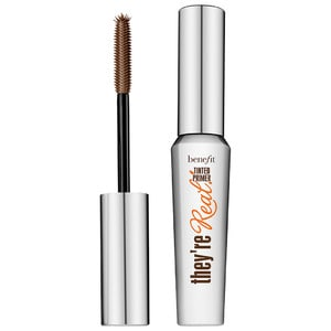 Benefit Care for lashes