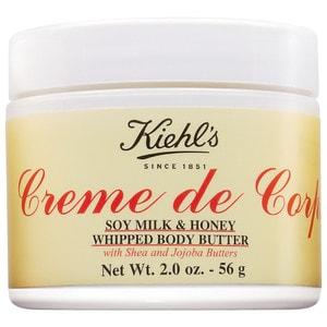 Kiehl's Body cream