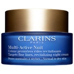 Clarins Multi Active Night Cream DS