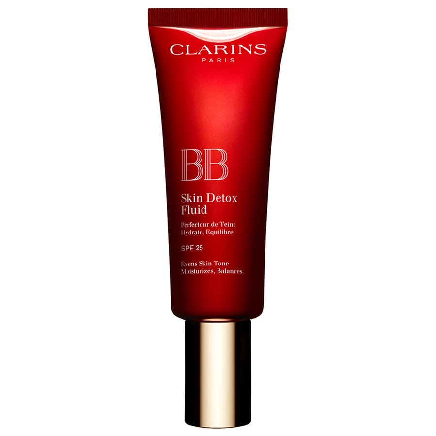 Clarins BB Skin Detox Fluid 45 ml