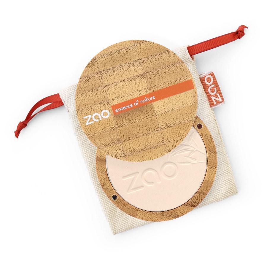 Kompaktpuder 301 Ivory