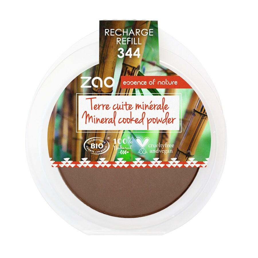 Nachfüllpackung Bronzer 344 Chocolate