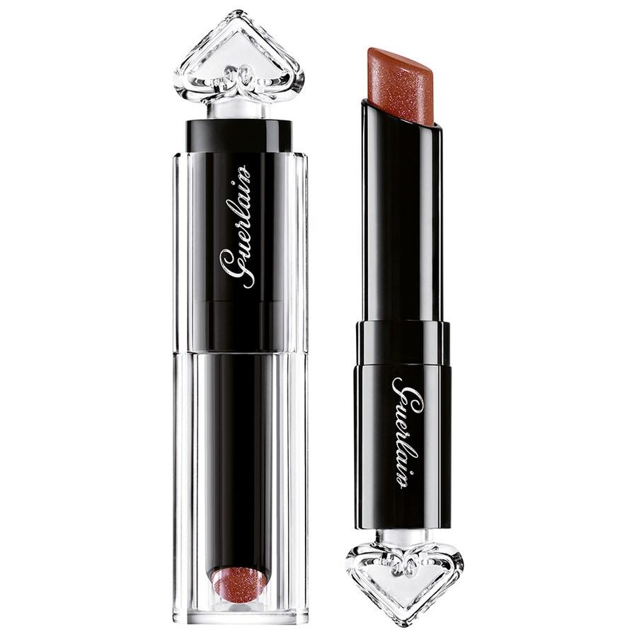 Guerlain Make-up Lippen La Petite Robe Noire Lipstick Nr. 012 Python Bag 2,80 g