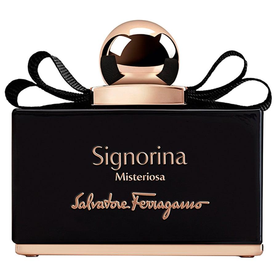 Salvatore Ferragamo Damendüfte Signorina Misteriosa Eau de Parfum Spray 100 ml