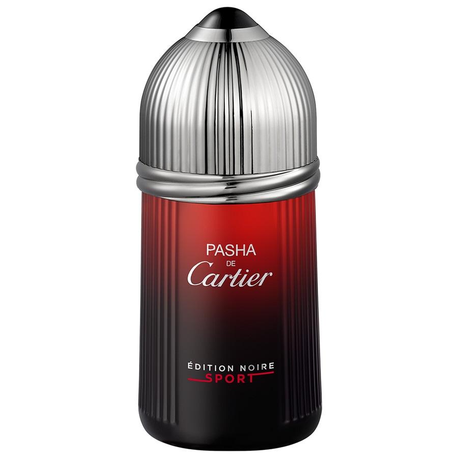 CARTIER Pasha de Cartier  Eau de Toilette (EdT)