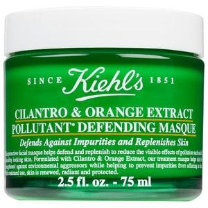 Kiehl's Masks