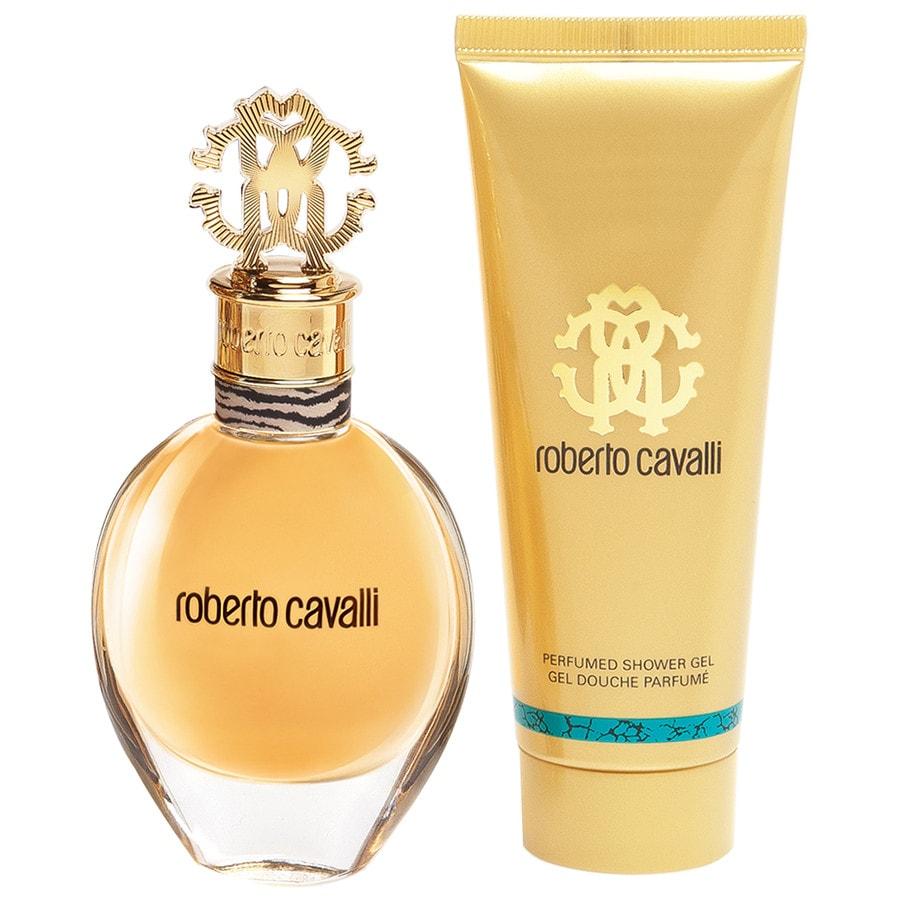 Roberto Cavalli Damendüfte Roberto Cavalli Geschenkset Eau de Parfum Spray 30 ml + Shower Gel 75 ml 1 Stk.