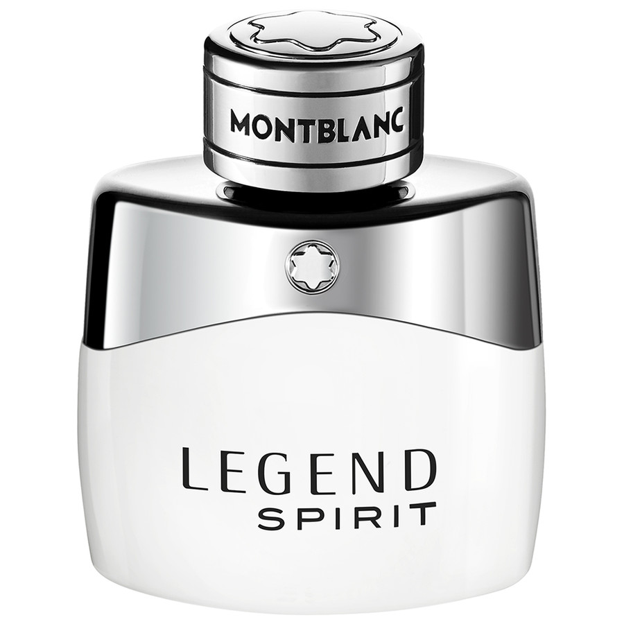 Montblanc Legend Spirit Eau De Toilette Edt Online Kaufen Bei Parfum Original Mont Blanc For Men 100ml