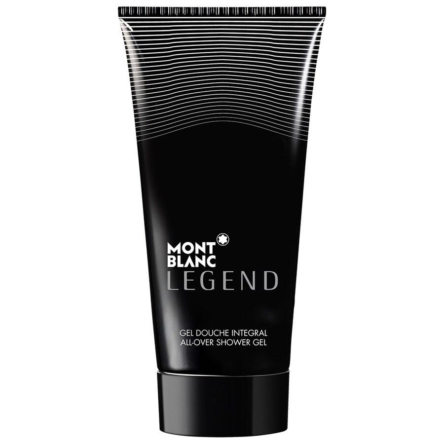 MONTBLANC Legend Shower Gel