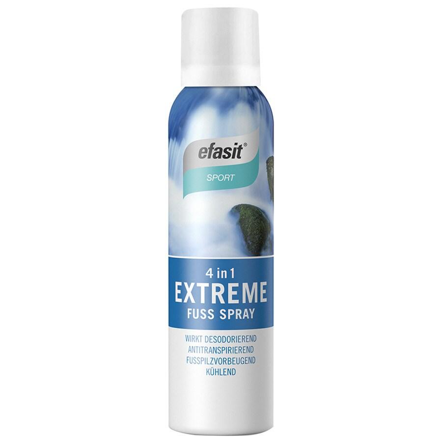 4 in 1 Extreme Fußspray 150 ml