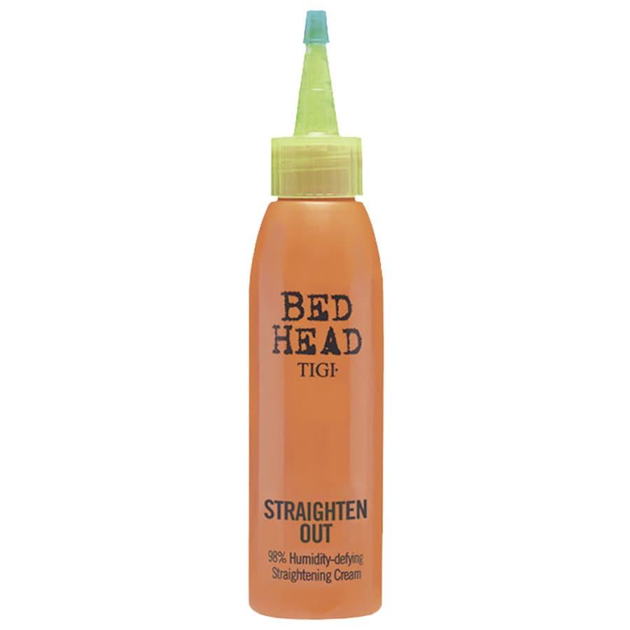 TIGI Bed Head Superfuels Straighten Out