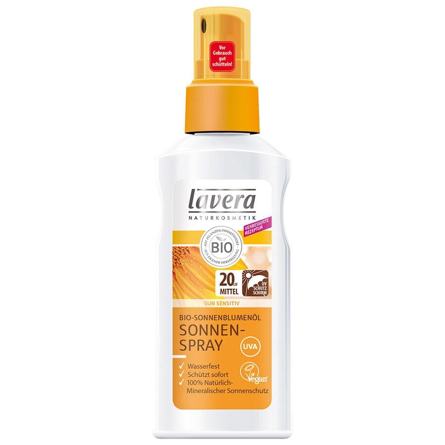 Sonnenspray LSF 20 125 ml