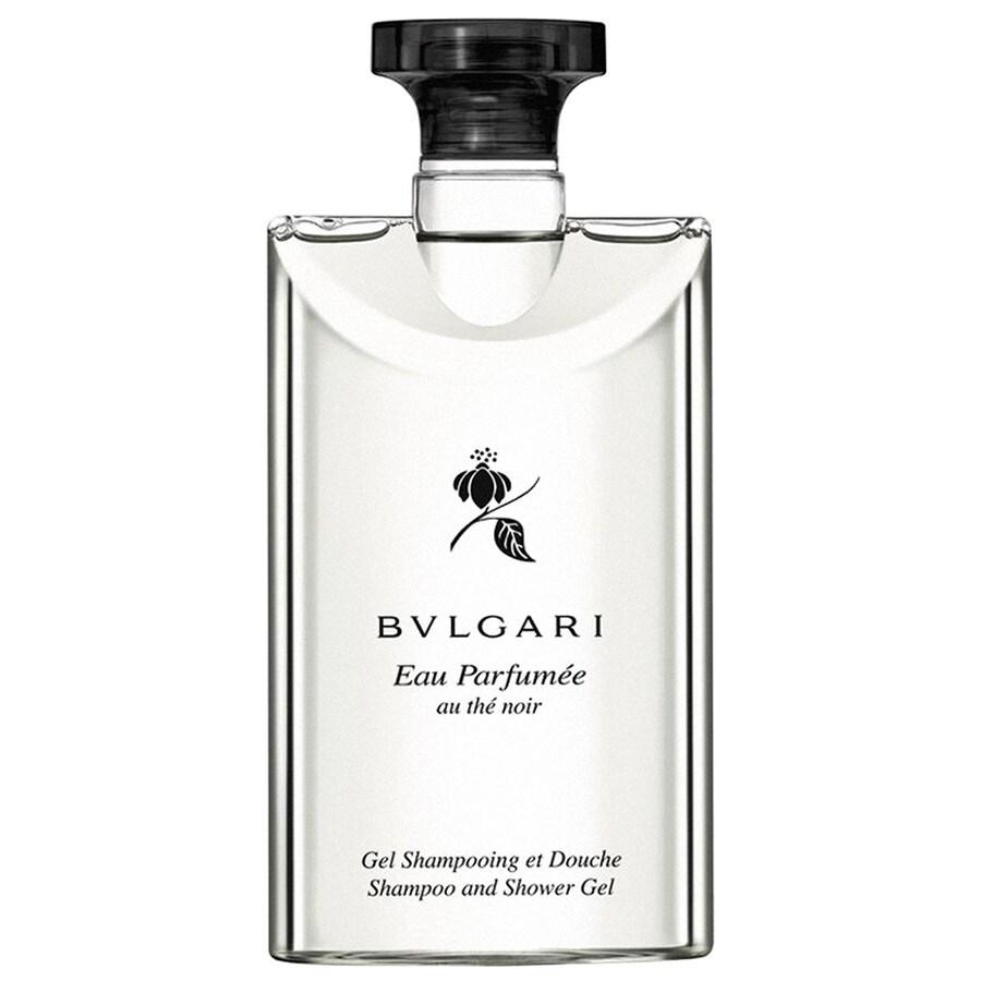 Bvlgari Unisexdüfte Eau Parfumée au Thé Noir Shampoo & Shower Gel