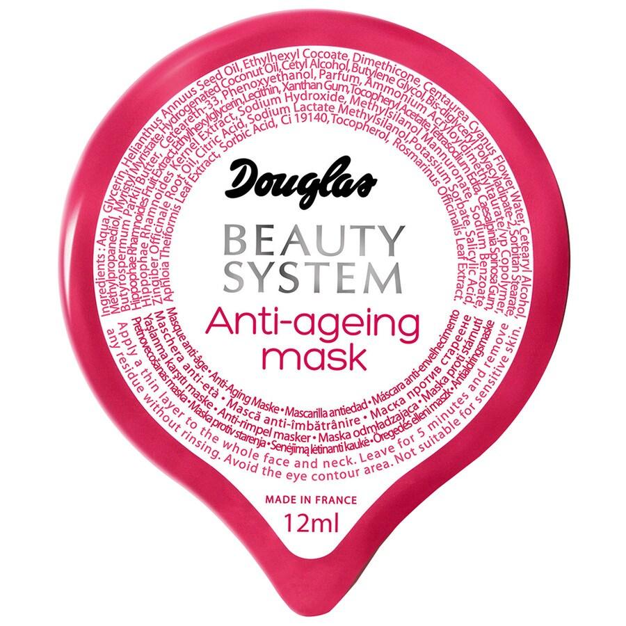 douglas-beauty-system-vitamin-aminoacids-maska-120-ml