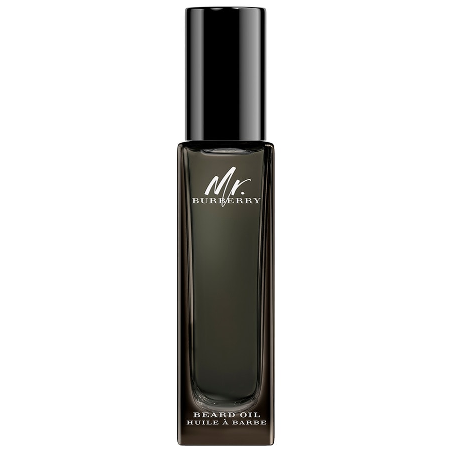 Burberry Beard Oil Skjeggtrimmer 30 ml