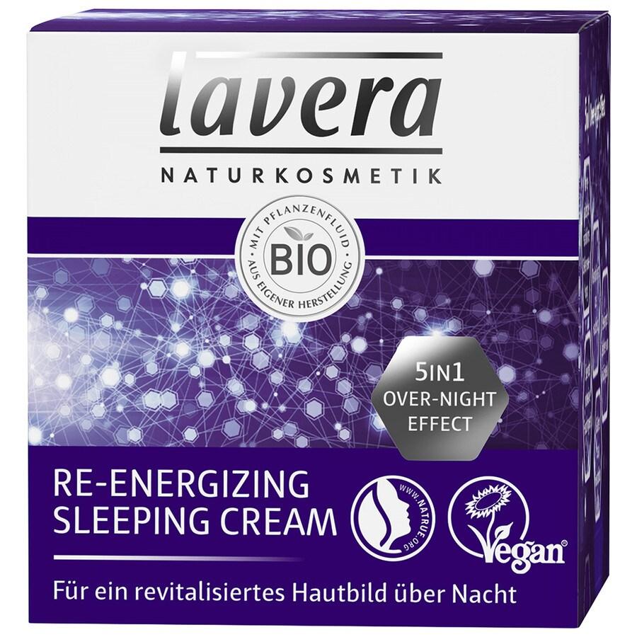 Sleeping Cream Gesichtscreme 50 ml