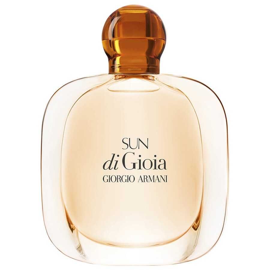 Giorgio Armani Sun di Gioia Eau de Parfum (EdP) online kaufen bei ...