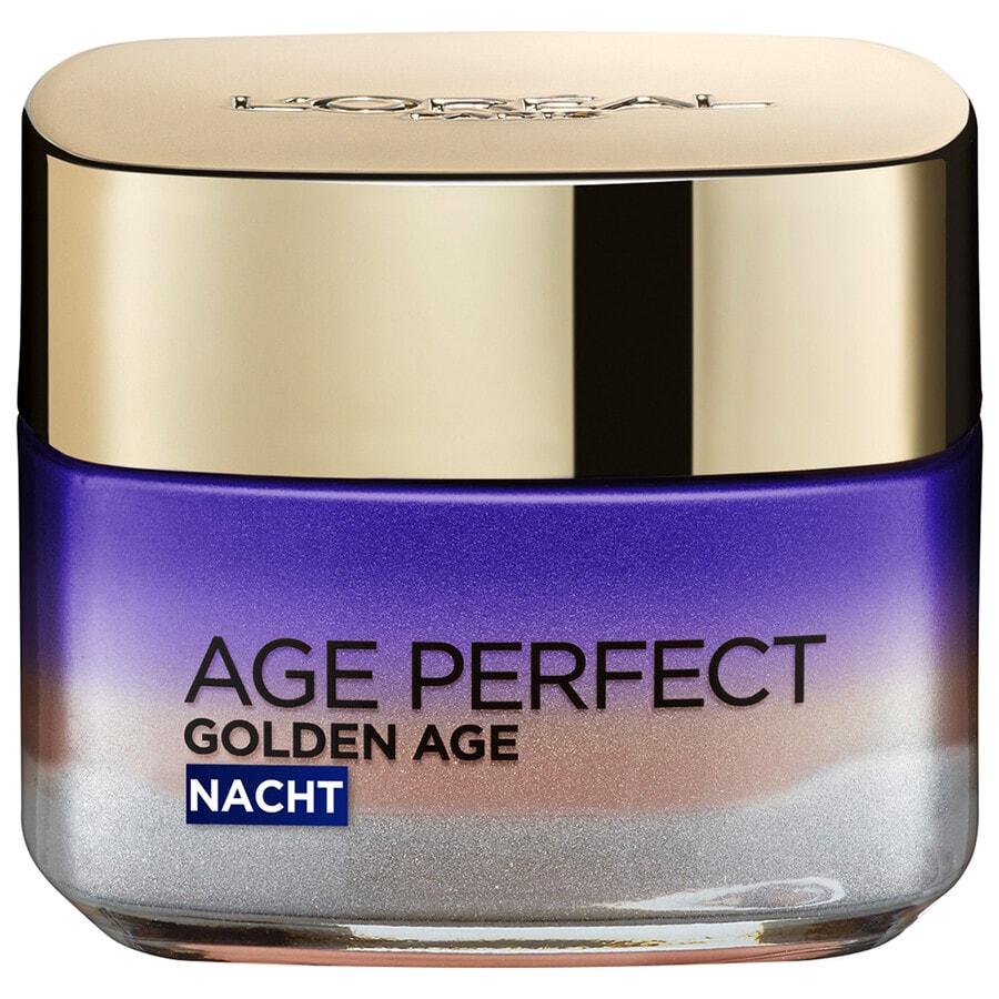L´Oréal Paris Golden Age Nachtpflege Gesichtscreme online kaufen bei ...