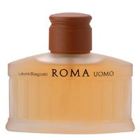 Laura Biagiotti Roma Uomo 125 ml Eau de Toilette (EdT) 125.0 ml - 8011530000134