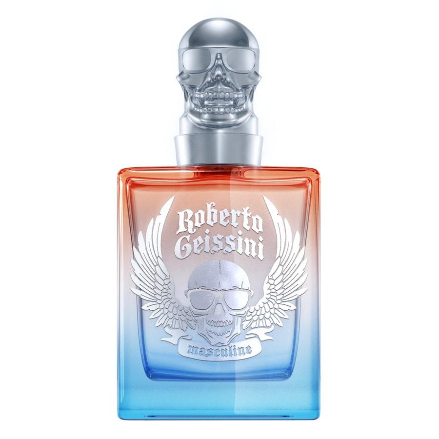 Roberto Geissini Herrendüfte Masculine Eau de Parfum Spray