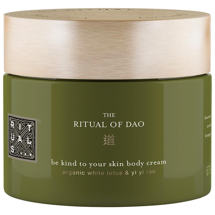 Body Cream Körpercreme 200 ml