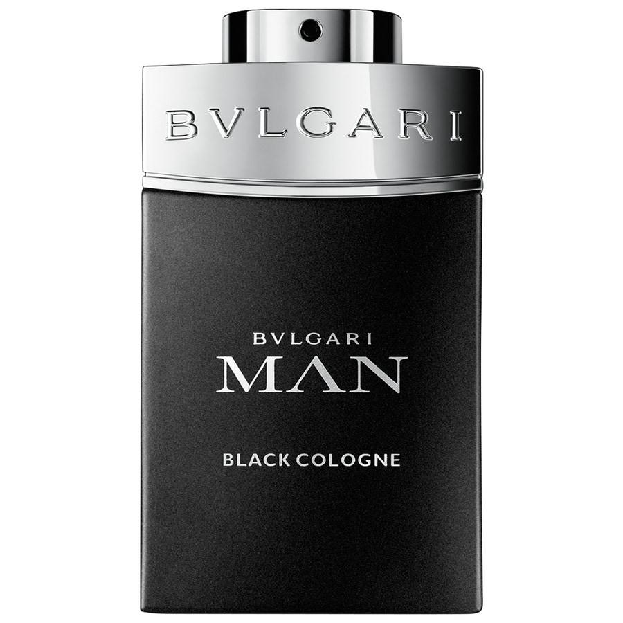 Bvlgari Herrendüfte Man Black Cologne Eau de Toilette Spray