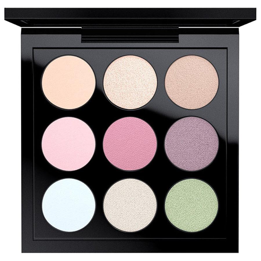 mac eyeshadow palette x9 online kaufen bei. Black Bedroom Furniture Sets. Home Design Ideas