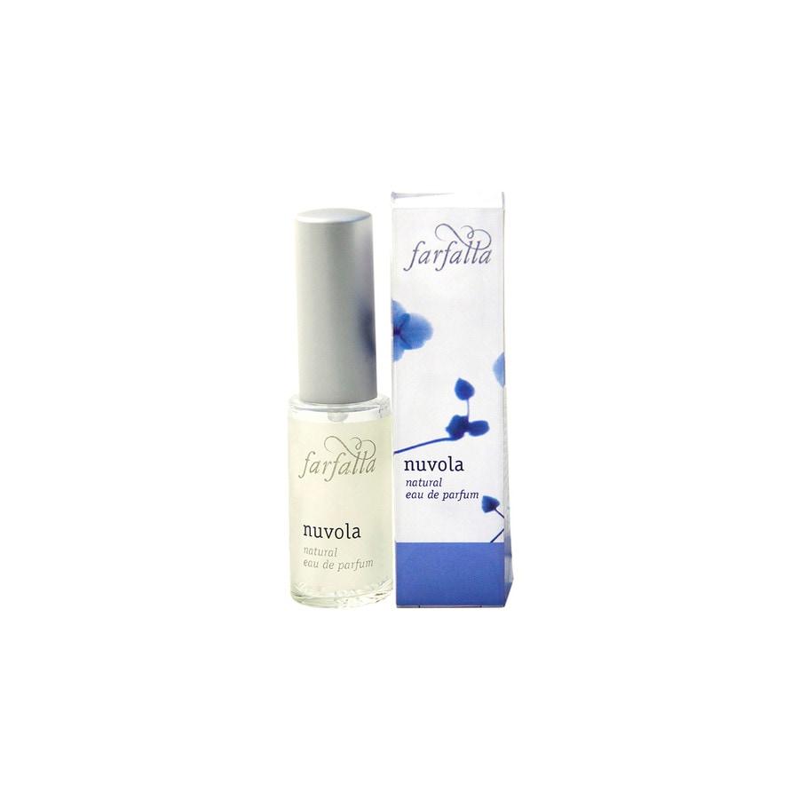 Natural Eau de Parfum Nuvola - Taschenformat