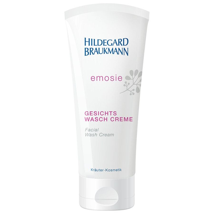 Gesichts Wasch Creme Reinigungscreme 100 ml