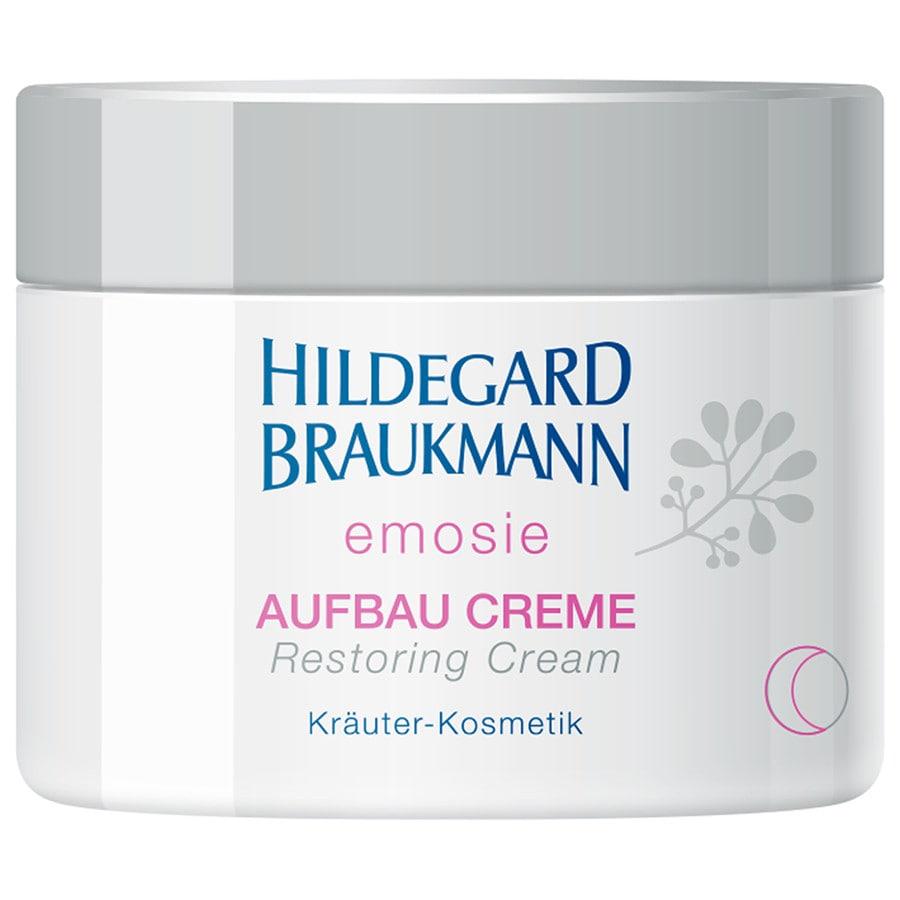Aufbau Creme Gesichtscreme 50 ml für Frauen