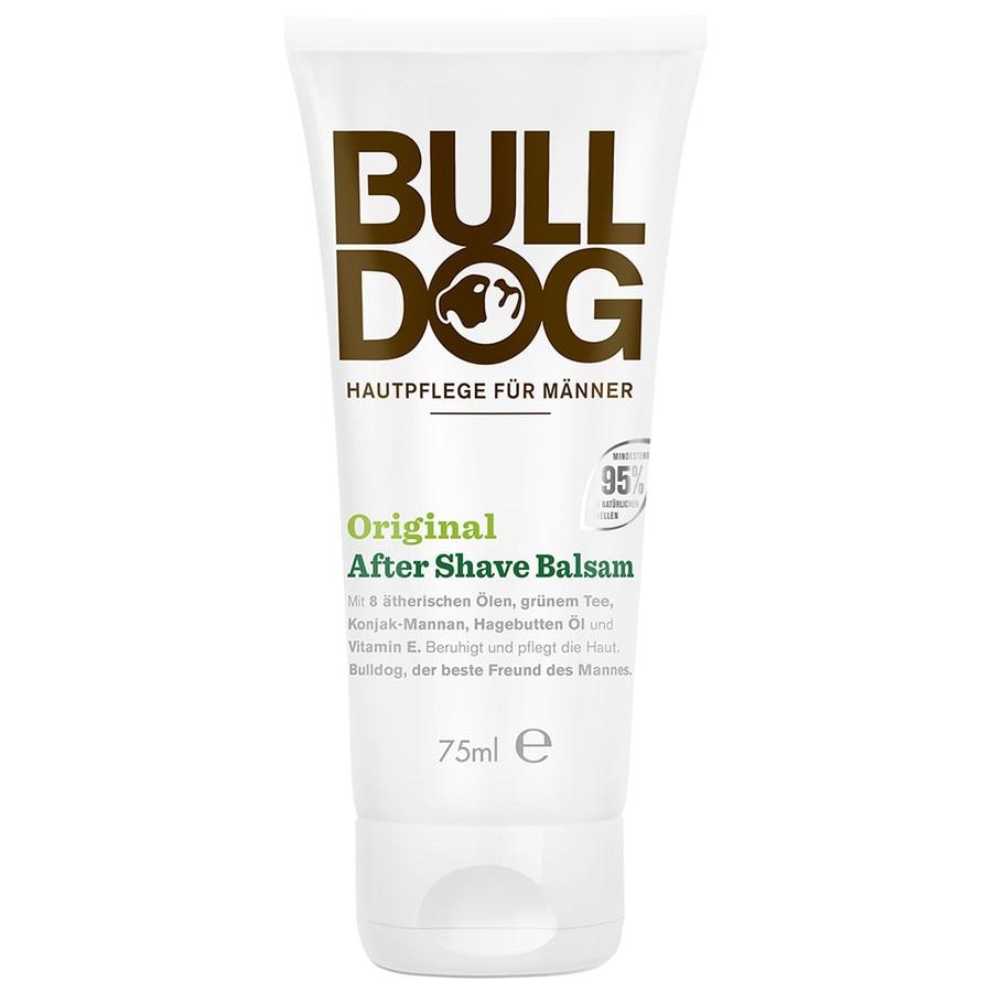 Bulldog Original After Shave Balsam 75 ml