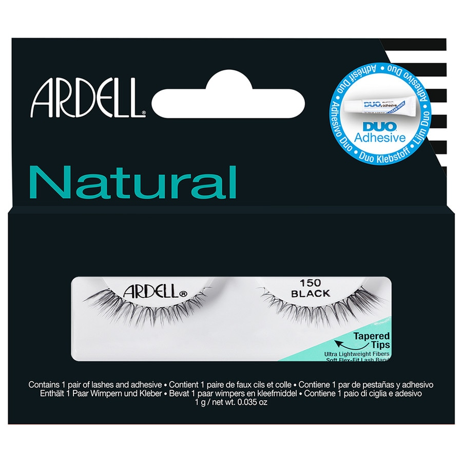 Ardell Natural Lashes  Wimpern 1.0 st