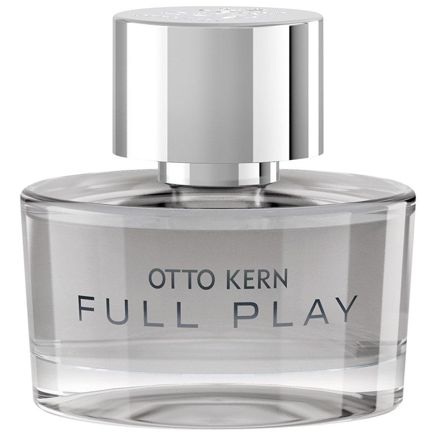 Otto Kern Fullplay Man Eau de Toilette