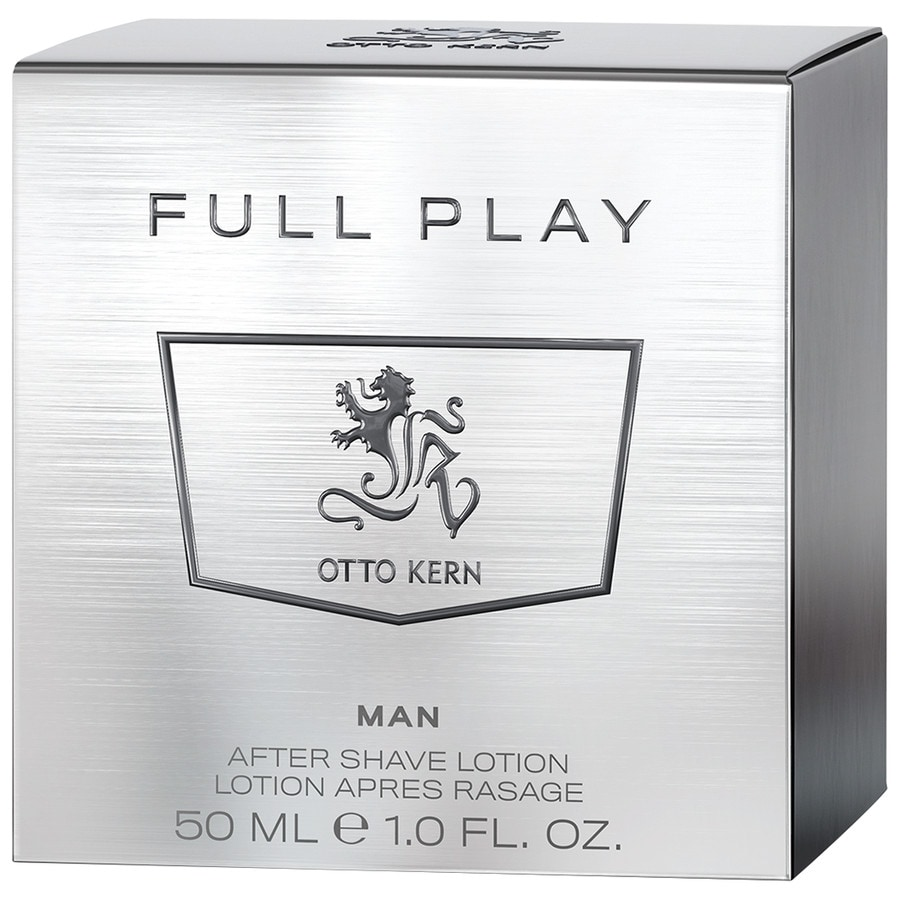 Otto Kern Herrendüfte Full Play After Shave Lotion
