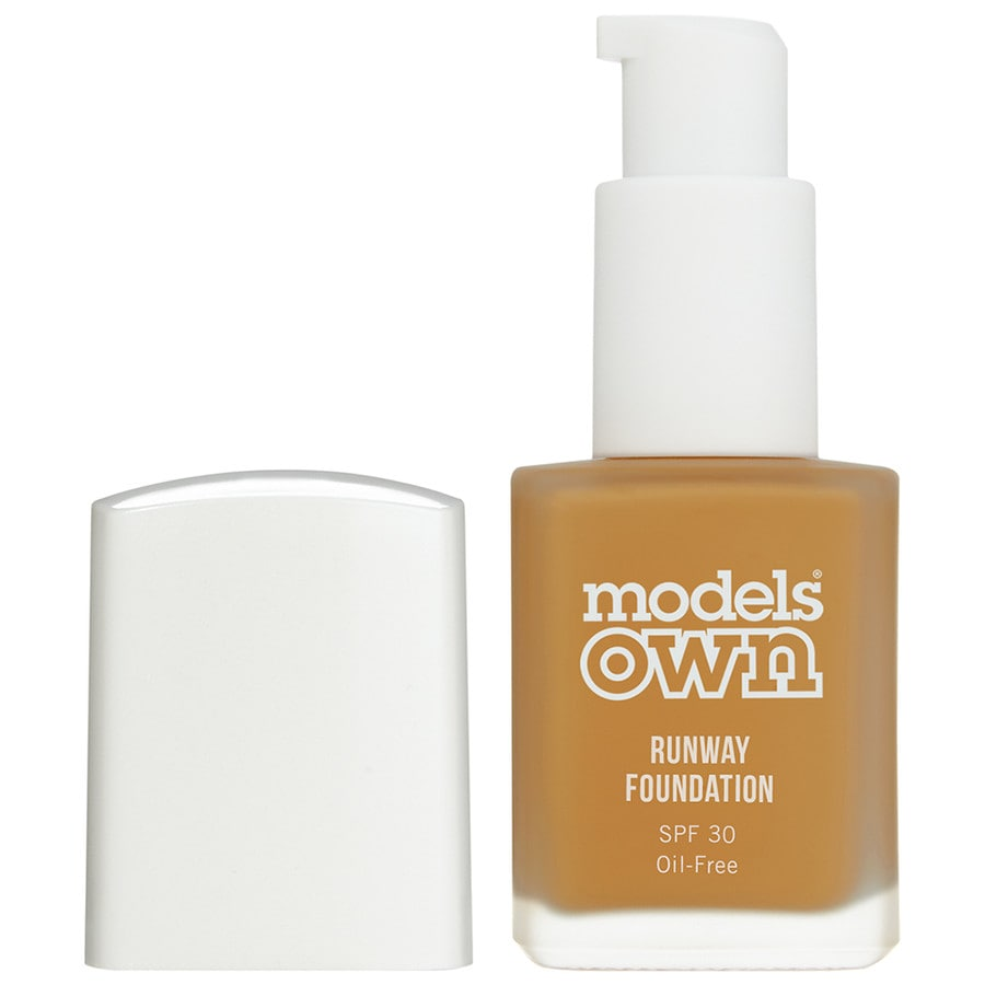 Models Own Foundation Espresso Foundation