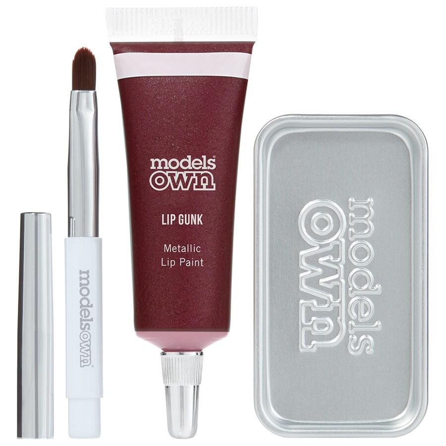 Models Own Lippenstift Metallic Liven up Lippenstift 1.0 st
