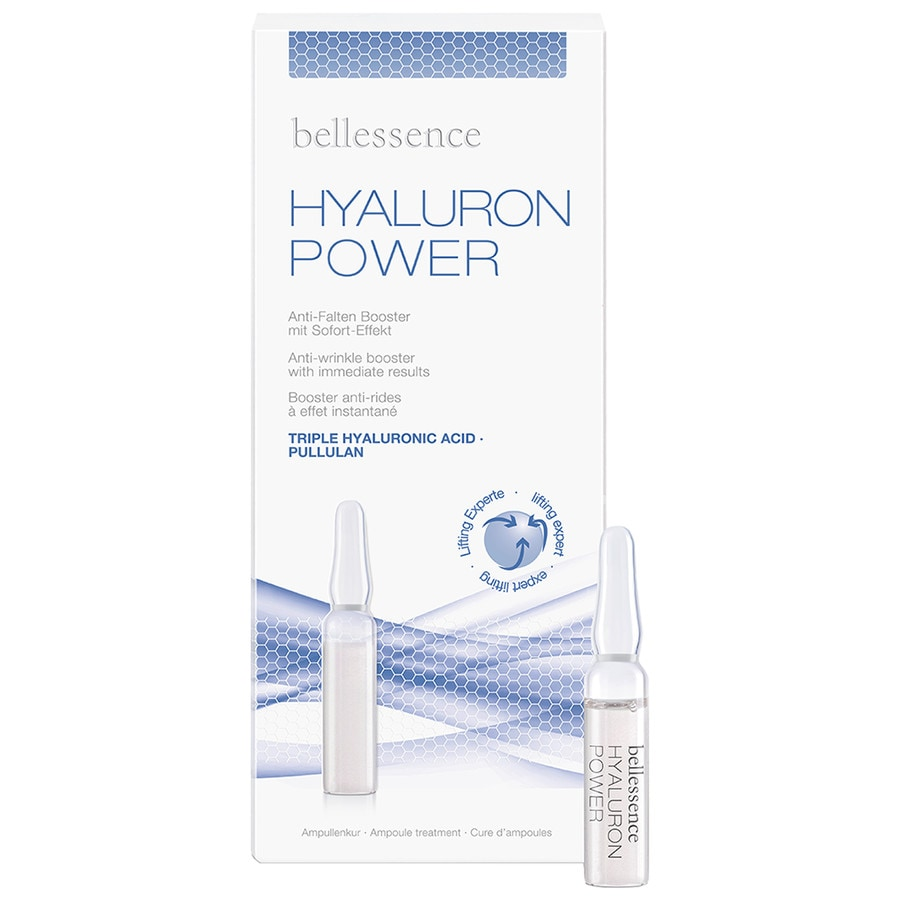 Hyaluron Power